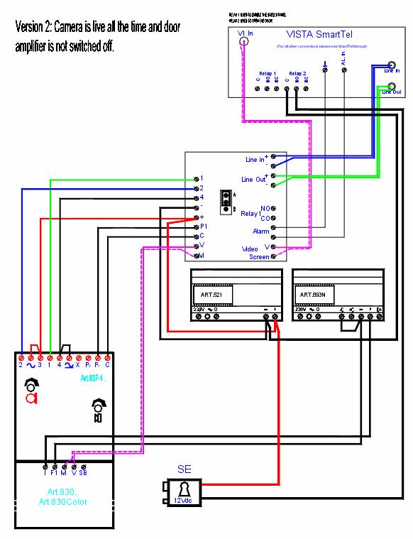 vista cctv.com1 6_4 diagrams 10581298 videx wiring diagram videx wiring diagram all cctv wiring diagrams at soozxer.org